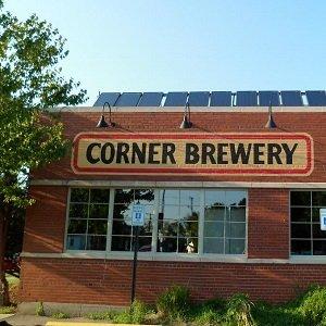Corner Brewery