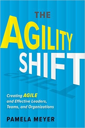 Agility Shift Cover