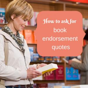 book endorsement quotes
